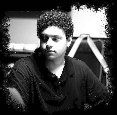 Garrett Fernando TSPI