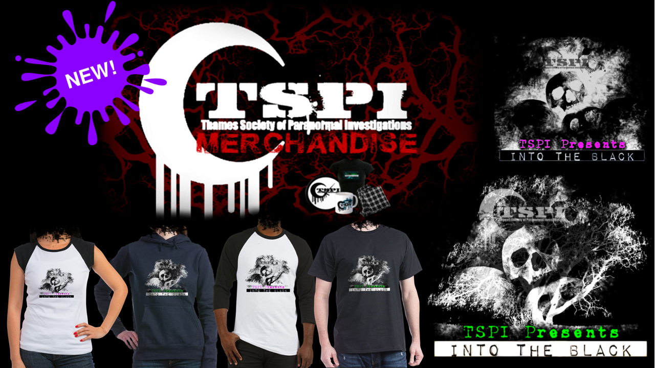 TSPI Presents: Into the Black