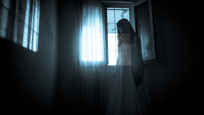 The Do's and Dont's: Do You Think Your Home is Haunted?