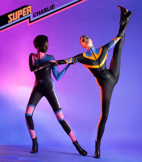 super charlie gymnastic by tatjana ostoj