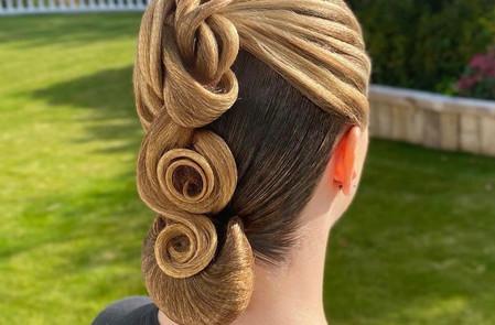Low Swirly