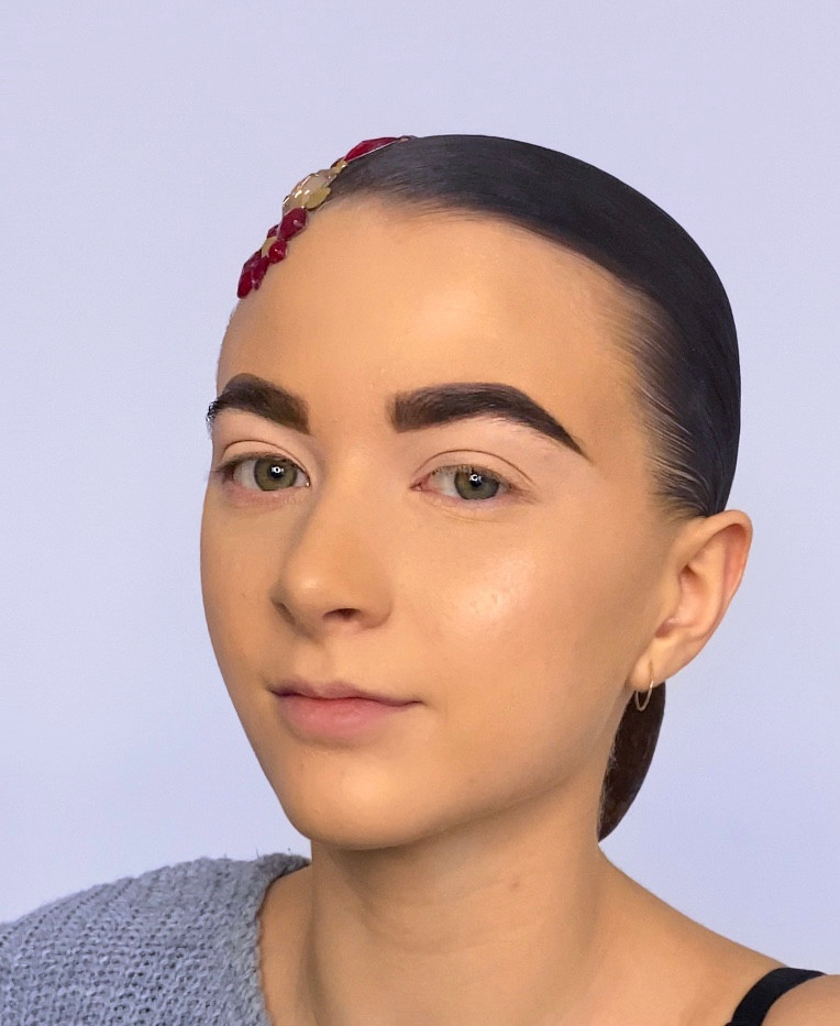 Structured Brows