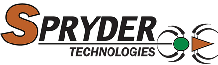 Sprydertech Logo Main
