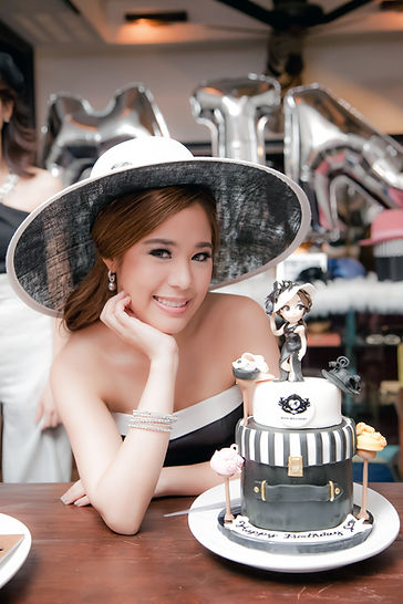 Themed Party: My Birthday Party 2014