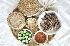 Mater Dei Thai Beef Jerky