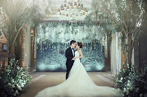 How I Planned My Magical Wedding In 30 Days