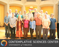 Contemplative Sciences Center at University of Virginia
