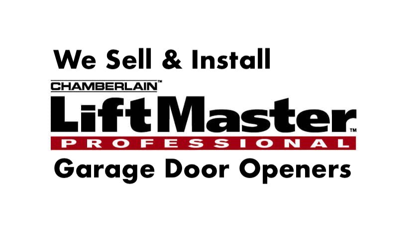 ACGD We Sell Liftmaster