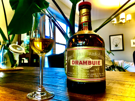 Review: 1970s Drambuie