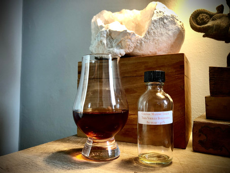 Review: Cognac Maxime Trijol 80 year