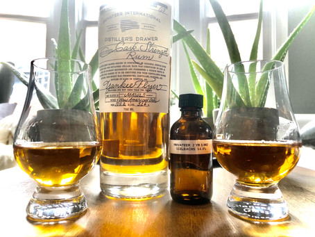 Review: Privateer Distiller's Drawer