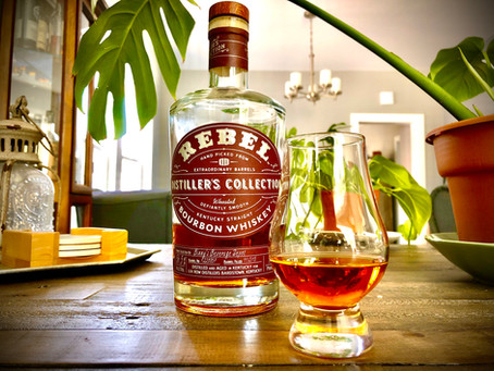 Review: Rebel Distiller's Collection