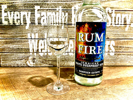 Review: Rum Fire