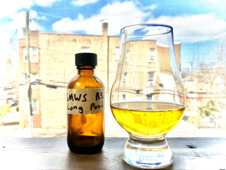 Review: Long Pond SMWS