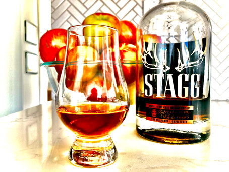 Review: Stagg Jr. Batch 10