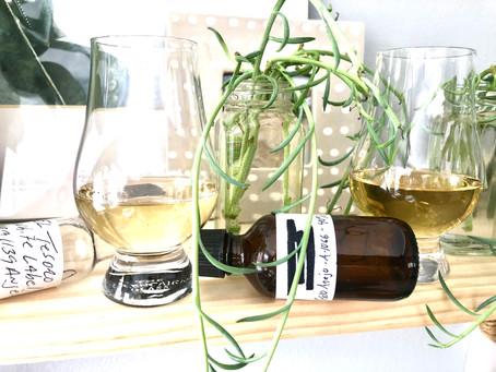 Review: El Tesoro Anejo (Denton & Olive Oil)