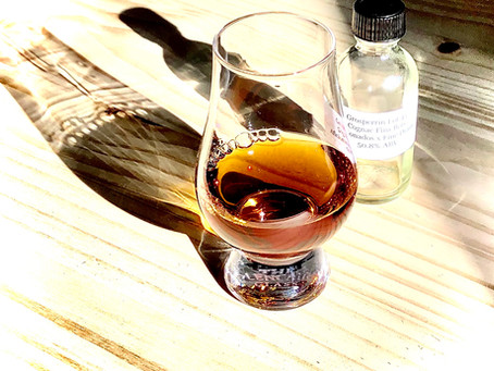 Review: Grosperrin Lot 45 Cognac - Aficionados