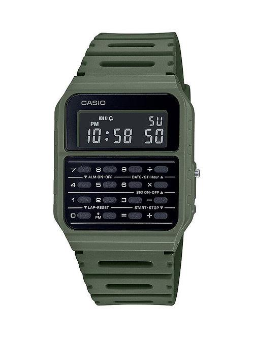 CASIO CA53WF-3B