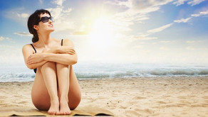 Sommer-Thema: Hautschutz