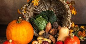 Ernte-Dank: Dieses Gemüse bringt uns fit durch den Winter