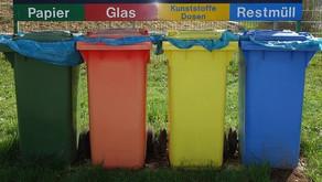 Schlau recyceln