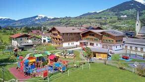 Was Kinderhotels auszeichnet