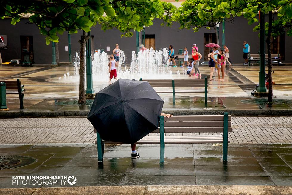 PR Rain