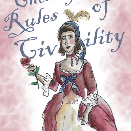 Chelsey's Rules of Civility
