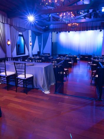 Banquet Room COLORS