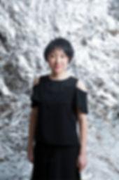 弘中佑子 Yuko Hironaka