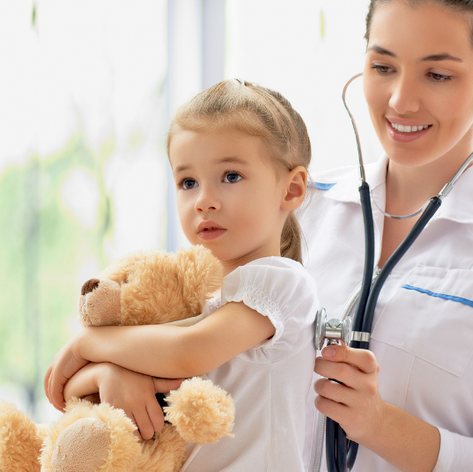 Pediatric Conditions