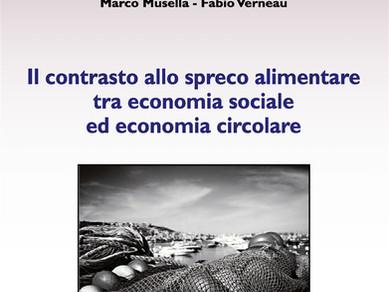 Economia circolare contro povertà e sprechi. Un articolo di Ilaria Maglia
