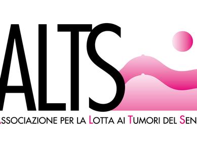 Ottobre, mese della lotta ai tumori al seno. Alts in prima linea con eventi ed iniziative gratuite