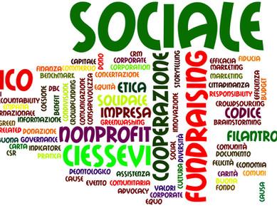 Il BILANCIO SOCIALE come sistema di valutazione dell'impatto sociale del Terzo settore