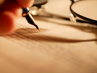 L'atto pubblico di compravendita o il rogito