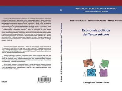 Economia politica del Terzo settore (Amati F., D'Acunto S., Musella M.)