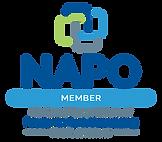 NAPO-member-02 translucent stacked logo.