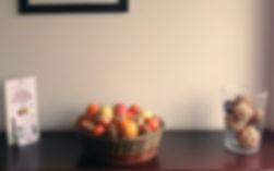 Corbeilles de fruits toulouse