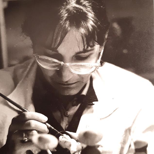 Mireille 1986