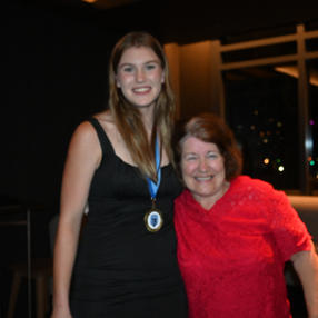 Bev Shadwick Award