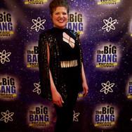 BIG BANG THEORY Off-Broadway