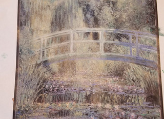 Monet Masterpieces