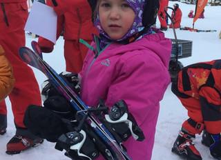 Ski School!!