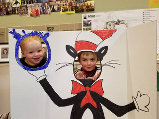 Dr. Seuss Parent Night