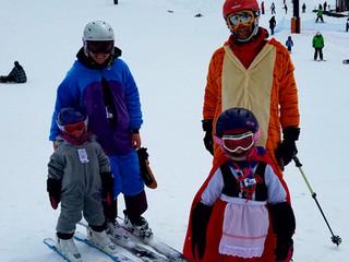Ski-A-Thon!