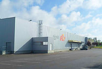 Storage warehouse available in Moulins les Metz