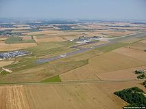 Metz-Nancy-Lorraine Airport