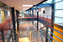 Synergie CEEI à Thionville-Yutz