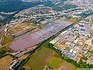 Forbach Ouest light industry park