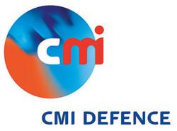 Logo of CMI-DEFENCE